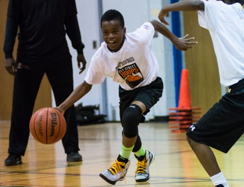 How Bay Street Hoops is Helping Drive for Dreams
