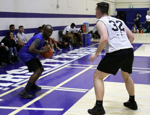 How to Support the 25th Annual Bay Street Hoops Tournament