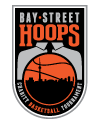 Bay Street Hoops: Toronto Logo