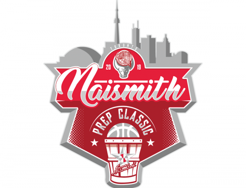 You're Invited to Attend the Naismith Prep Classic 2019